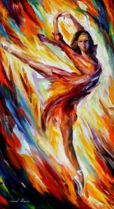1231     36x20   PASSION AND FIRE - 5