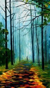 1480       36x20   SUMMER FOREST - 5