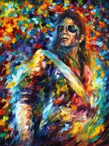 1903      30X40    Michael Jackson  - 5